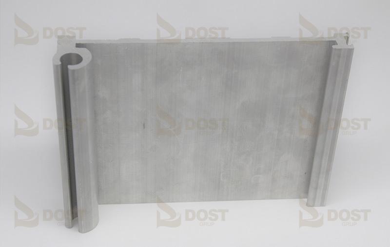 aluminyum ayna profili