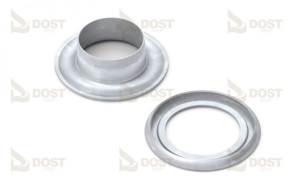 Automatic Machine Eyelets