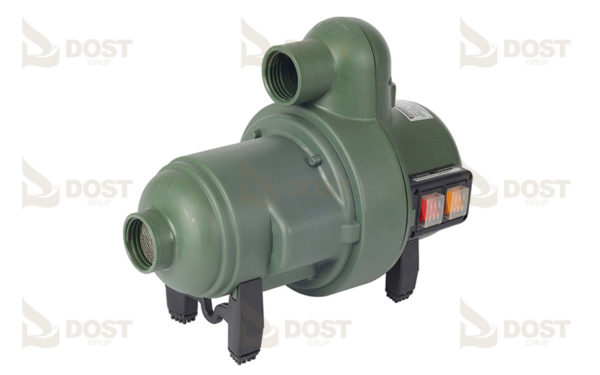 Scoprega Bravo 2000 Standart Pompa