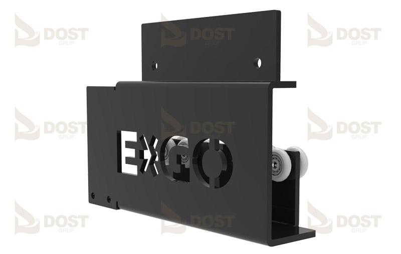 EXGO Ayna Alt Baba Makarası