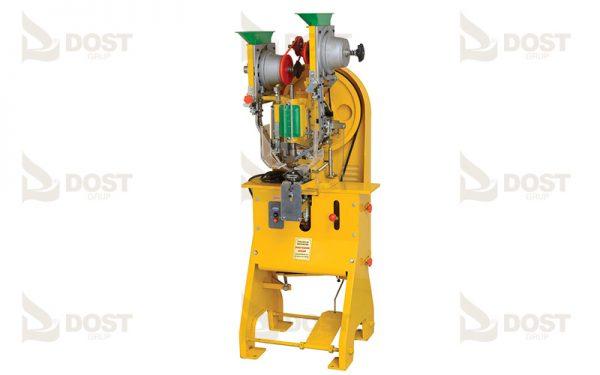 Full Automatic Eyeleting Machine (5 – 24 – 28 No)
